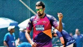 Is R Ashwin being reduced to playing second fiddle in IPL 9?