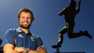 Dirk Nannes opens about his BPL experience