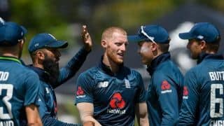 2nd ODI: England win toss and bowl in 2nd ODI against West Indies