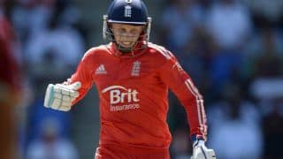 Injured Joe Root out of England squad for World T20