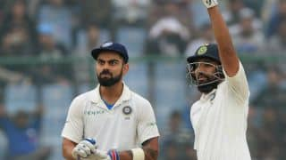 Kohli-Rohit's onslaught and other highlights from Day 4