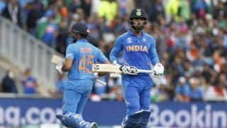 विराट कोहली ने टॉस जीता, पहले बल्लेबाजी करेगा भारत