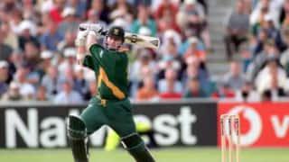 भारत के खिलाफ टी20 सीरीज के लिए दक्षिण अफ्रीका के सहायक बल्लेबाजी कोच बने क्लूसनर
