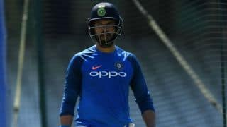 Yuvraj Singh training in NCA bothers BCCI officials