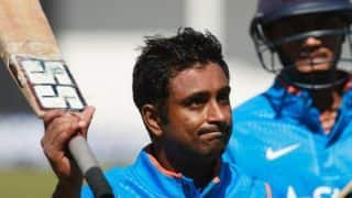 India squad for England ODIs: Ambati Rayudu, Siddarth Kaul included; Manish Pandey, Ajinkya Rahane dropped