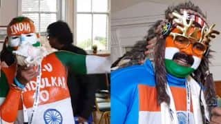 VIDEO: Meet Virat Kohli and Sachin Tendulkar's super fans