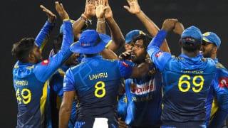 Dream11 Team Sri Lanka vs New Zealand T20 Match – Cricket Prediction Tips For Today's T20 Match SL vs NZ at Pallekele