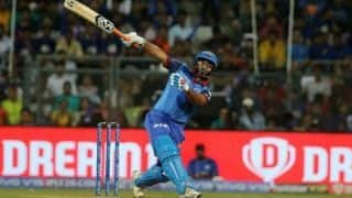 Rishabh Pant will win many more games for Delhi: Ricky Ponting