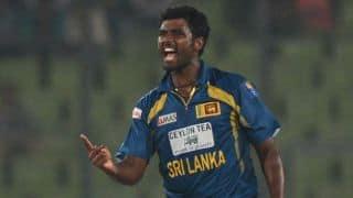 India vs Sri Lanka 2017: Thisara Perera replace Upul Tharanga as Sri Lanka's  limited-overs captain