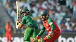 Pakistan tour of Bangladesh 2017 called off
