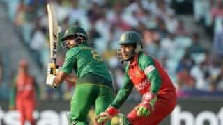 Pakistan tour of Bangladesh 2017 called off