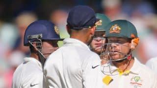Live Streaming: India vs Australia 2014-15, 1st Test in Adelaide, Day 5