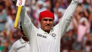 Cricket needs to be expanded to more countries to become an Olympic sport: Virender Sehwag