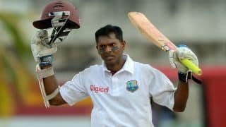 Shivnarine Chanderpaul says he was forced to retire by WICB