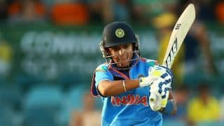 Harmanpreet Kaur: Increase in expectations good for team ahead of ICC world T20