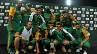 ICC World Cup 2015: South Africa unanimously given 'choker' tag
