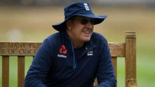 India couldn't have practised more, there aren't 10 days in a week: Trevor Bayliss