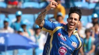 IPL 2014: Playing alongside Sachin Tendulkar was really exciting, says Mitchell Johnson