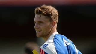 India vs England 3rd Test: Jos Buttler likely to replace Ben Duckett
