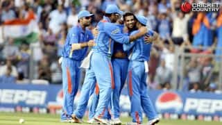 Moments in History: When India vs England world cup match finished in a thrilling tie at bangalore