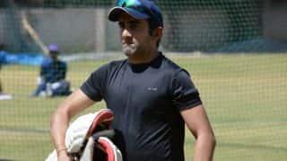Gautam Gambhir, Virender Sehwag under spotlight ahead of Ranji Trophy clash against Odisha
