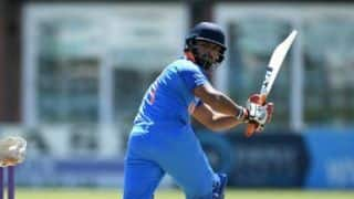 Rishabh Pant guides India A to victory over West Indies A by 5 wickets