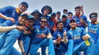 U-19 Asia Cup final: India beat Sri Lanka by 144 runs to clinch title