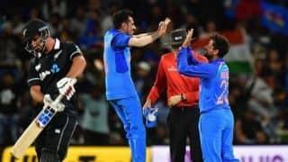 जानिए, कब और कहां देखें भारत और न्यूजीलैंड के बीच तीसरा वनडे मुकाबला