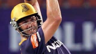 KKR retain Kallis using 'Right to Match' card