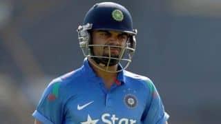 Virat Kohli tops the chart in T20 rankings for 'Imapct Index'
