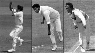 Left-arm wrist spinners in cricket, part 7: Some minor West Indians