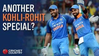 Kohli, Rohit's Colombo affair & other statistical preview