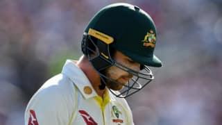 Ashes 2019: Travis Head dropped, Mitchell Marsh recalled for final Test
