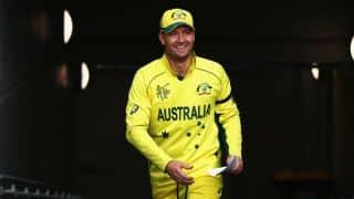 Michael Clarke's ODI retirement: Michael Hussey, Adam Gilchrist praise former teammate