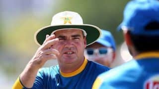 Shoaib Mohammad slams Mickey Arthur following Pakistan's series defeat to Australia