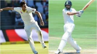 India vs Australia: Will be surprised if Virat Kohli keeps quiet ; Says Pat Cummins