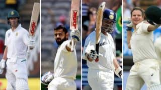 Smith is in the league of Tendulkar, Kohli and De Villiers: Rogers