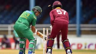 Pakistan vs West Indies 2017, 3rd T20I at Port of Spain, LIVE Streaming: Watch Pakistan vs West Indies live match on Sony LIV