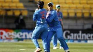 छठें टी20 मैच में 105 रन से हारी टीम इंडिया, सीरीज पर 3-1 से कब्जा