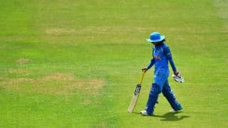 India Women whitewashed by Australia in ODIs; lose 3rd encounter by 97 runs
