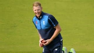 Stokes likely to play first ODI between England and New Zealand