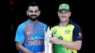 विश्व कप से पहले ऑस्ट्रेलिया के खिलाफ सीरीज में टीम आजमाना चाहेगा भारत