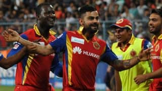 Royal Challengers Bangalore vs Kolkata Knight Riders, Free Live Cricket Streaming Online on Star Sports: IPL 2015