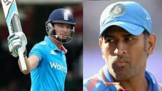 Jos Buttler: MS Dhoni always been one of my  biggest idols, he never looks flustered