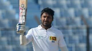 Kumar Sangakkara No1 in latest ICC Test batsmen rankings
