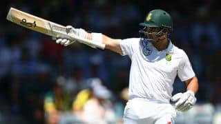 South Africa vs Sri Lanka, 2nd Test: Dean Elgar's 6th Test ton makes it South Africa's day