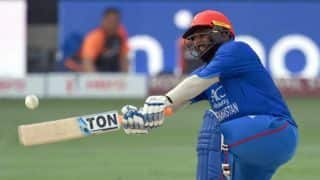 5th ODI: Ireland opt to bowl; Afghanistan bring back Mohammad Shahzad