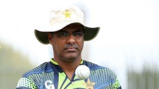 Darren Sammy, Phil Simmons sacking reason for West Indies' plight, believes Waqar Younis