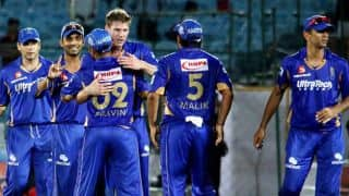 RR will miss Sawai Mansingh Stadium in clash against KKR