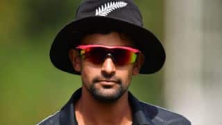 Indian T20 League 2018: Rajasthan drafts in Ish Sodhi for Zahir Khan
